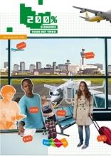 Joyce  Houtepen, Ilse  Ouwens, Paul  Scholte 200% Economie 2 vmbo-b(k) Leerwerkboek