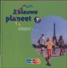 De blauwe planeet 2e druk Leerboek 7