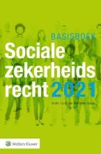 I.A.M. van Boetzelaer-Gulyas , Basisboek Socialezekerheidsrecht 2021