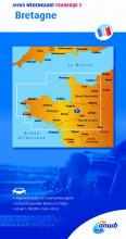 ANWB , Frankrijk 5 Bretagne