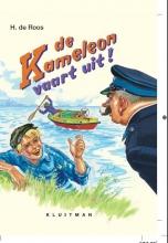 H. de Roos De Kameleon vaart uit!