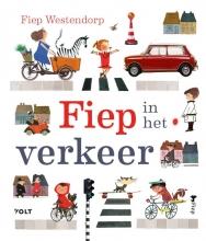 Annemarie Terhell Fiep Westendorp, Fiep in het verkeer