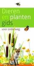 Wilhelm  Eisenreich, Alfred  Handel, Ute E.  Zimmer Dieren- en plantengids voor onderweg