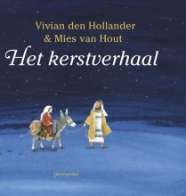 Vivian den Hollander , Het kerstverhaal