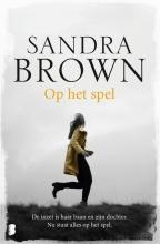 Sandra Brown , Op het spel