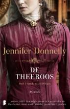 Jennifer Donnelly , De theeroos