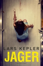 Lars  Kepler Joona Linna 6 : Jager
