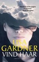 Lisa  Gardner Vind haar