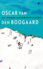 Oscar van den Boogaard De tedere onverschilligen