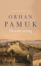 Orhan  Pamuk De witte vesting