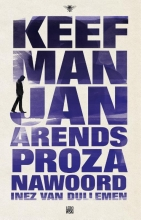 Jan  Arends Keefman