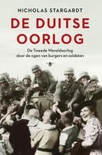 Nicholas  Stargardt De Duitse oorlog
