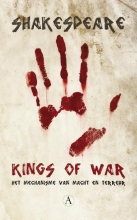 William  Shakespeare Kings of war