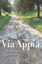 Fik Meijer , Via Appia