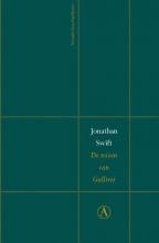 Jonathan Swift , De reizen van Gulliver