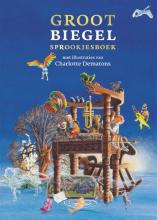 Paul Biegel , Groot Biegel sprookjesboek