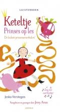 Jeska Verstegen , Prinses op les