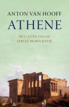 Anton van Hooff Athene