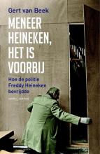 Gert van Beek Meneer Heineken, het is voorbij - midprice
