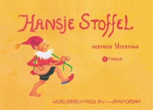 Hermien IJzerman , Hansje Stoffel