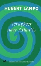 Hubert  Lampo Terugkeer naar Atlantis