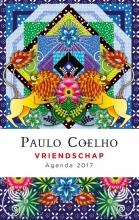 Paulo  Coelho Vriendschap - Agenda 2017