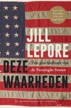 Jill Lepore Deze waarheden
