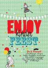Enjoy Kinderfeest Cadeauset