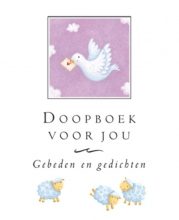 Sophie  Piper Doopboek voor jou