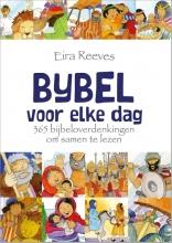 Eira  Reeves Bijbel voor elke dag