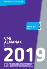Piet van Loon , Nextens VPB Almanak 2019 deel 1
