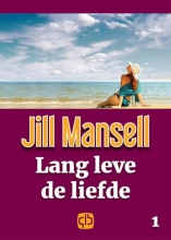 Jill  Mansell Lang leve de liefde - grote letter uitgave