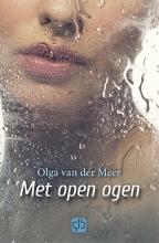 Olga van der Meer Met open ogen