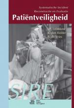 B. de Vries I.P. Leistikow  K. den Ridder, Patiëntveiligheid