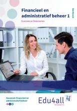 Robin van Rumund, Marijke  Hoftijzer Financieel en administratief beheer 1 Werkboek