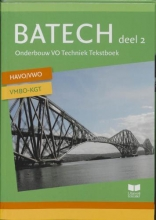 BATECH 2 Havo-VWO en VMBO-KGT Tekstboek
