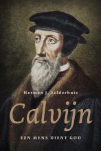 Herman  Selderhuis Calvijn