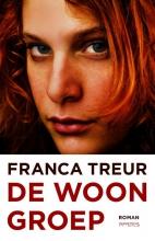Franca  Treur De woongroep