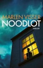Marlen Visser , Noodlot