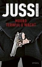 Jussi Adler-Olsen , Moord terwijl u wacht
