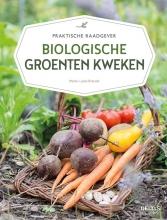 Marie-Luise Kreuter , Biologische groenten kweken