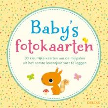 ZNU Baby`s fotokaarten