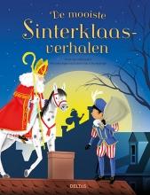 Pieter VAN OUDHEUSDEN , De mooiste Sinterklaasverhalen