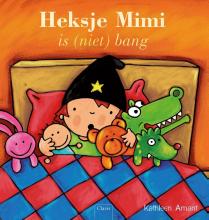 Kathleen  Amant Heksje Mimi is niet bang