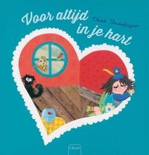 Thaïs  Vanderheyden Voor altijd in je hart