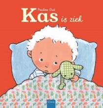 Pauline  Oud Kas is ziek