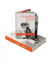 Annegreet van Bergen Gouden jaren boek + wenskaarten in set