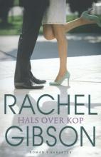 Rachel  Gibson Hals over kop