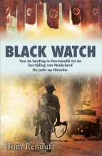 Tom Renouf , Black Watch