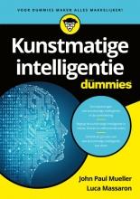 Luca Massaron John Paul Mueller, Kunstmatige intelligentie voor Dummies